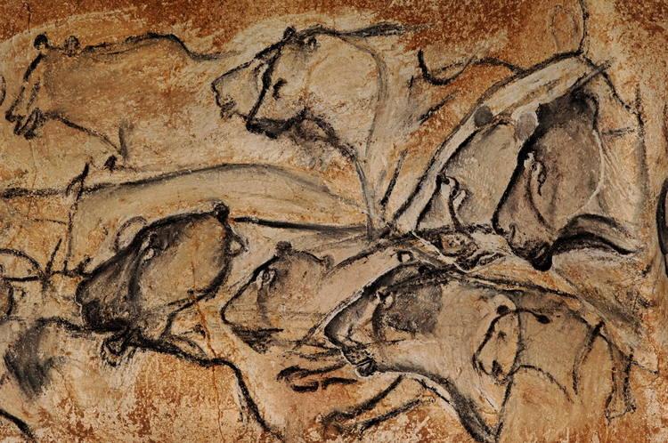 La grotte Chauvet dans a) L'ARDECHE site_1426_0003-750-0-20140622160347